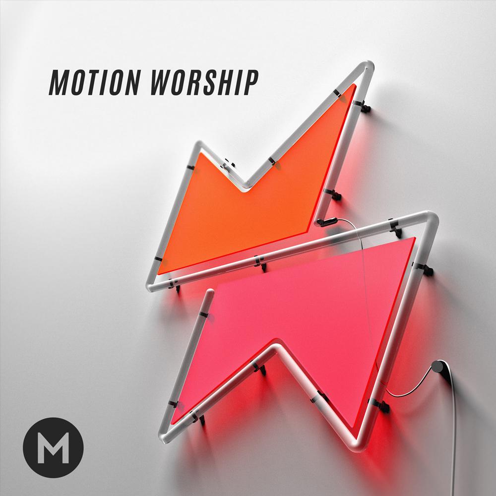 MOTION Worship EP